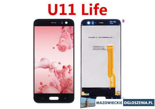 HTC U11 Life HTC One A9s HTC A9 wymiana szybki wyswietlacza